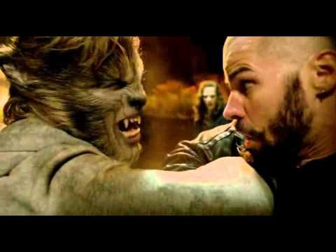 Doupě vlků CZ Dabing - YouTube