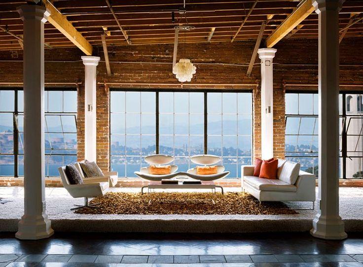 mmm hmmm...that'll do.: Big Window, Living Rooms, Window View, Expo Beams, Jason Madara, My Dreams House, Dream House, Jasonmadara, Interiors Design