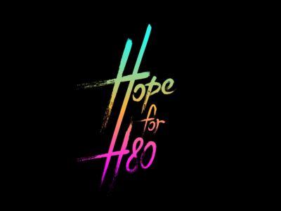 Hope for Haiti by Rogie King