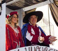 Carnevale a Bistagno , Alto Monferrato, Italy