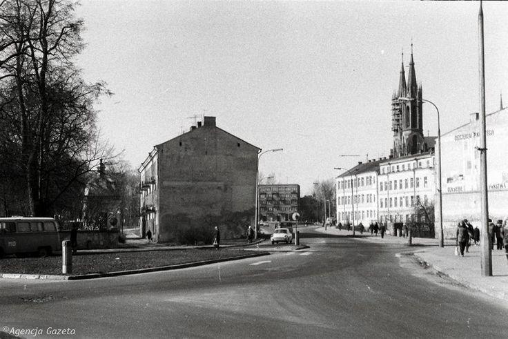 Zdjęcie numer 11 w galerii - Jak kiedyś wyglądał Białystok? Nowa porcja unikalnych zdjęć Antoniego Zdrodowskiego