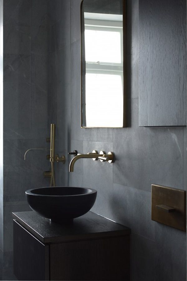348 Best Modern Bathrooms Images On Pinterest