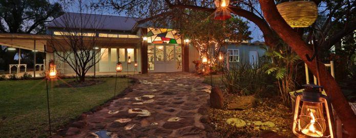 Oak House Pretoria