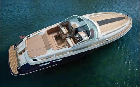Corsair 36 European Edition