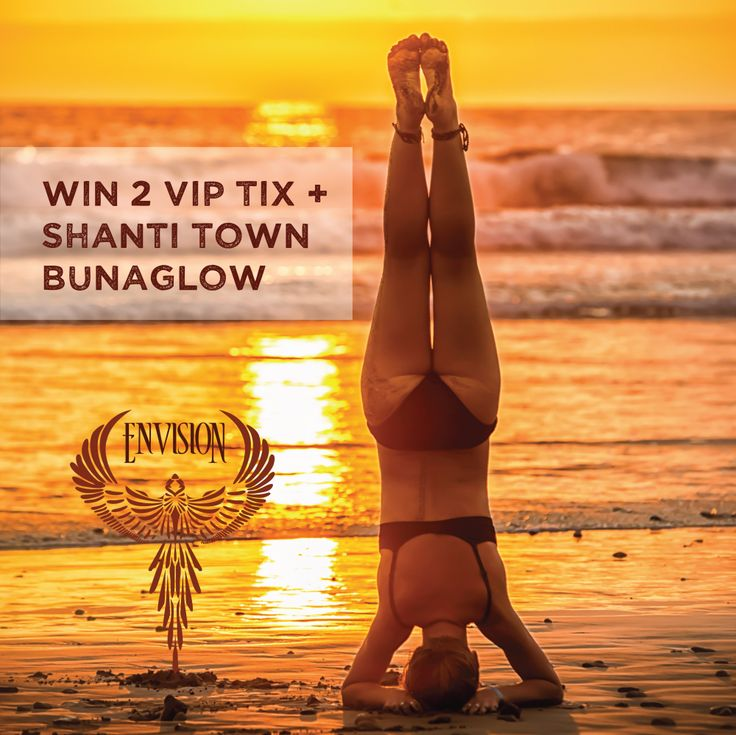 Envision Festival 2018 Contest Ends on 11/19! Submit your entry today here: https://envisionfestival.com/envision-shanti-town/ #WinaTrip #Envision2018 #CostaRica #festivals #surftrip
