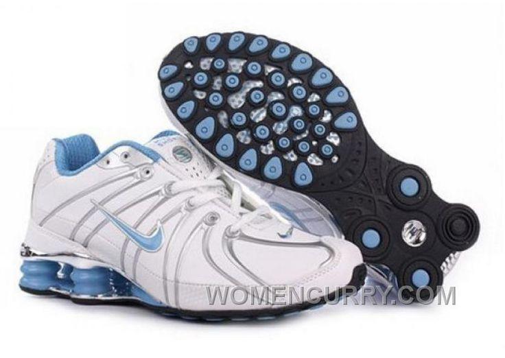 https://www.womencurry.com/womens-nike-shox-oz-shoes-white-silver-light-blue-top-deals.html WOMEN'S NIKE SHOX OZ SHOES WHITE/SILVER/LIGHT BLUE TOP DEALS Only $69.53 , Free Shipping!