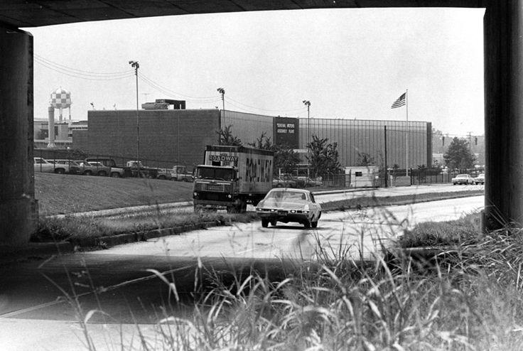 Flashback photos 50 years ago atlanta and in