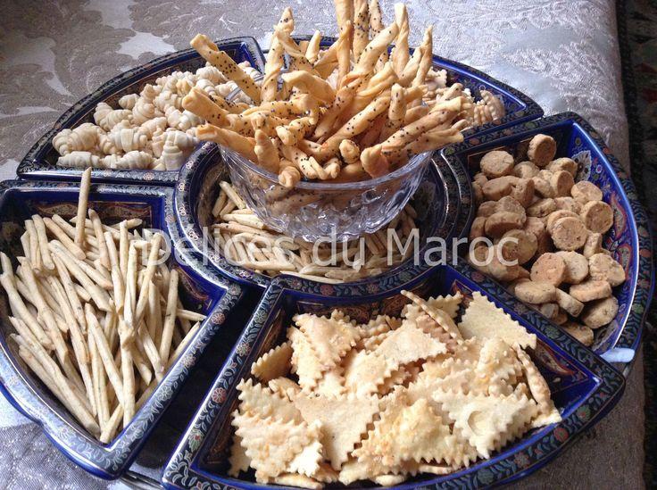 Cours | Délices du Maroc | Page 3