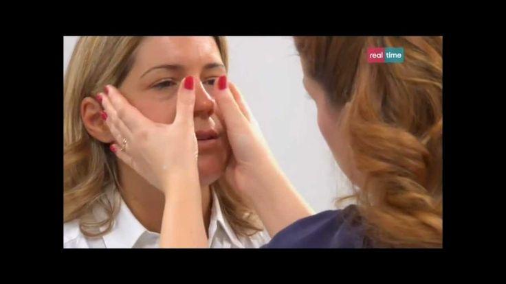 Clio make up - come attenuare le borse sotto gli occhi e rendere il viso...