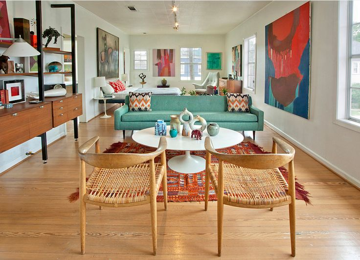 Decorating a tiny apartment is all about finding the right balance between functionality and style. Use these tips to help you get started.