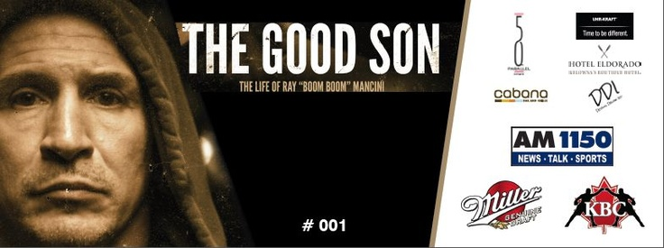 The Good Son Premiere sponsored by UHR-KRAFT