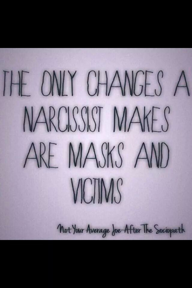Powerful. A help for narcissistic sociopath relationship survivors