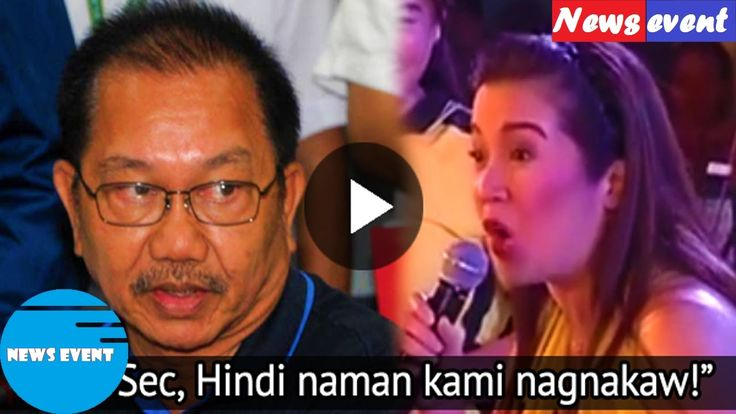 Kris Aquino To Agriculture Secretary Piñol While They Were Discussing Co...