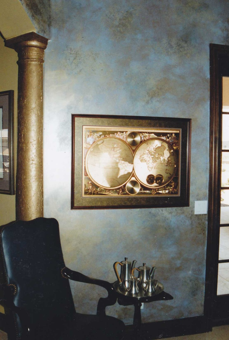 106 best faux finish images on Pinterest | Painting tips, Faux ...
