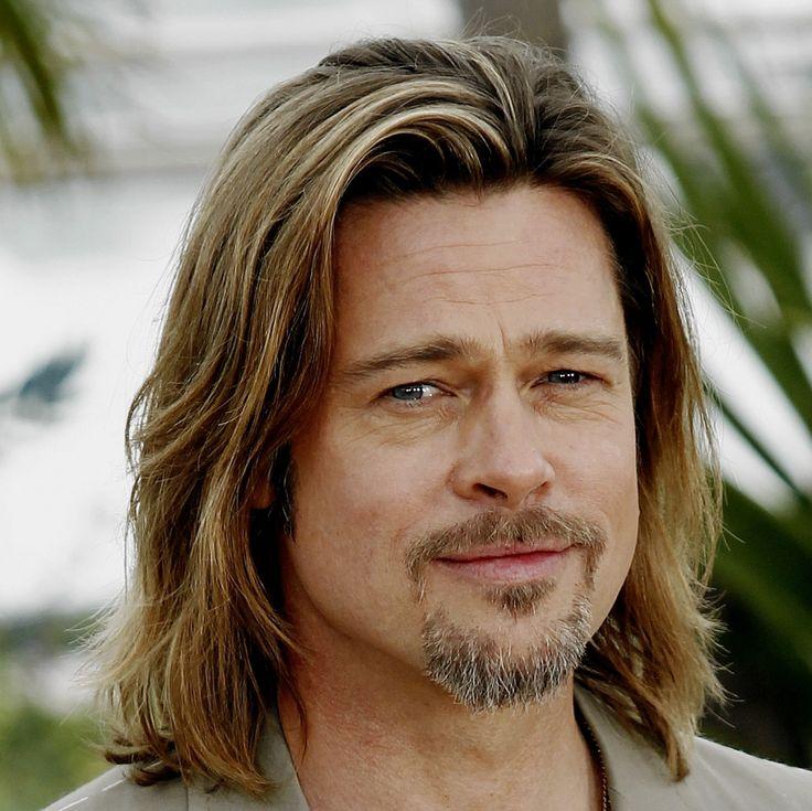 Brad Pitt -Biography