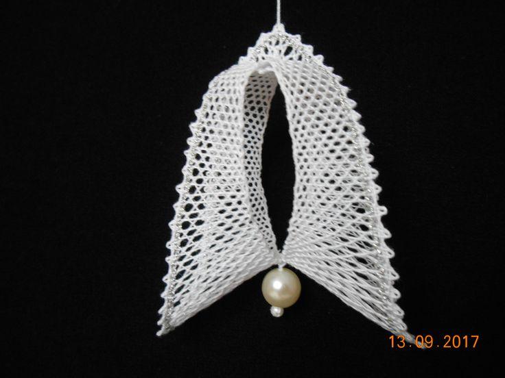 paličkovaný zvonek na podvínku  paní Malátové