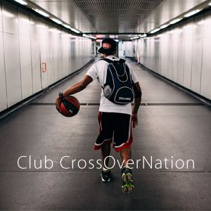 http://www.crossovernation.com International Basketball Camps for Kids 8-19 years old in Europe! More info: www.crossovernation.com