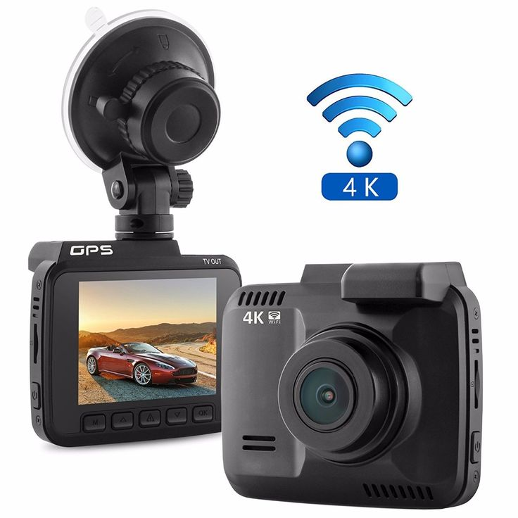 "BUY now 4 XMAS n NY. Azdome GS63H WiFi Car DVR Recorder Dash Cam 2.4"" Novatek 96660 Camera Built in GPS Camcorder 4K 2880x2160P Night Vision G-sensor * Find out more on  AliExpress.com. Just click the VISIT button. #christmasgifts"