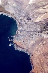 Arica Chile