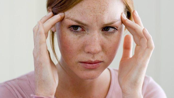Je kunt dit middel tegen hoofdpijn zelf maken en je zult verbaasd zijn hoe goed…
