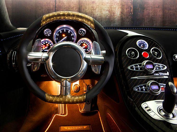 2018 bugatti inside. beautiful inside 2010 mansory bugatti veyron linea vincero d oro interior car des for 2018 bugatti inside