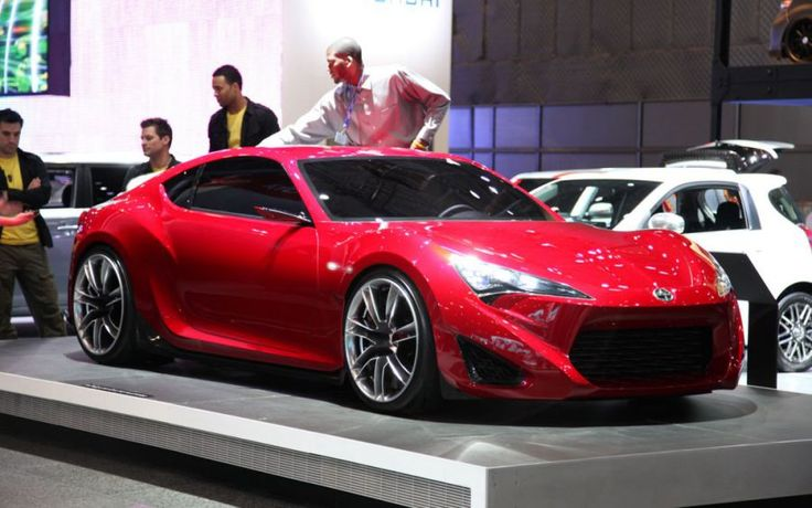 The 2017 Scion FR-S coupe is expected to be equipped with a horizontally-opposed 4-cylinder, 2.0-liter engine... whereas the base price with the six-paced...