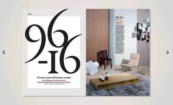 Teiera/caffettiera di Tonfisk Design sul Wallpaper Magazine Ottobre 2016