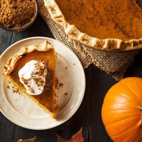 Pumpkin Pie: Bake the original from the USA  – Cake Cake Baby