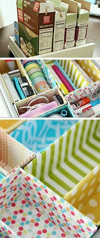 Materiales Para Hacer Cajas Decorativas