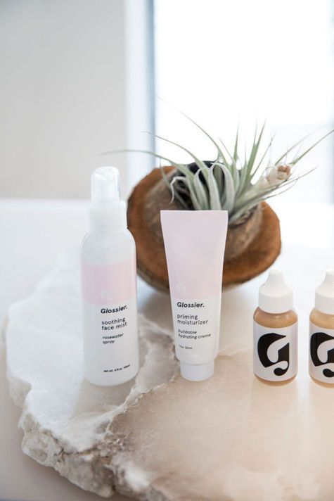 Meet Emily Weiss of Into The Gloss and Glossier on domino.com