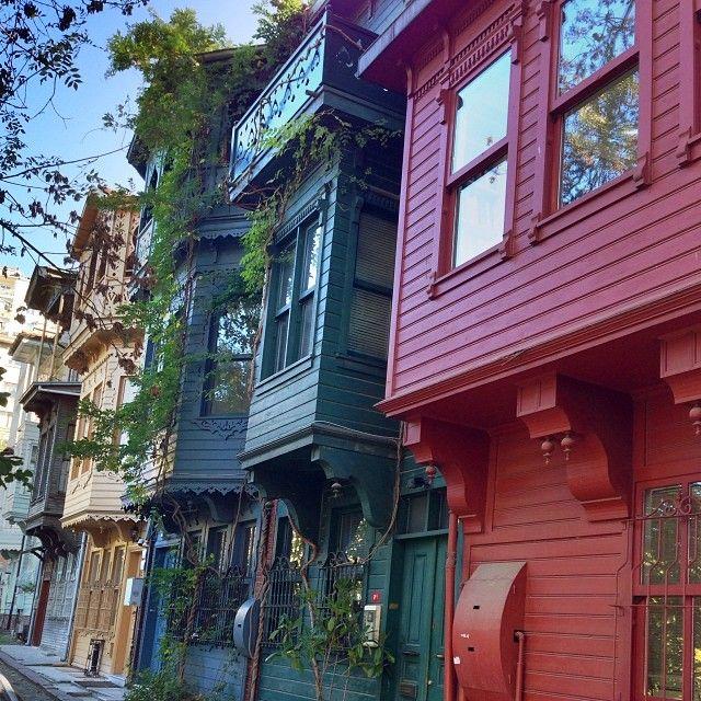 Kuzguncuk şu şehirde: İstanbul, İstanbul