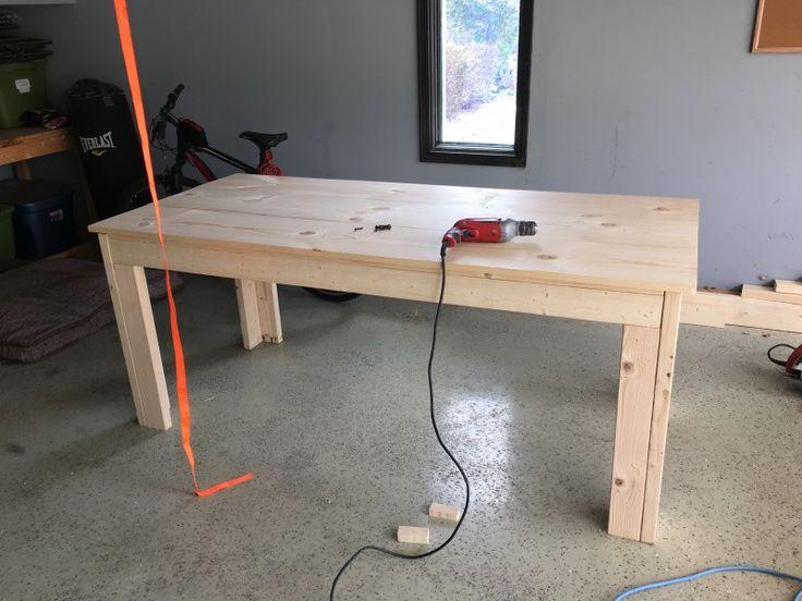 Tavolo ricostruzione ~ Oltre fantastiche idee su tavolo comune su tavolo