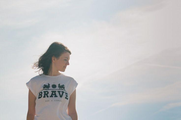 Brave beach photography, portugal portraits