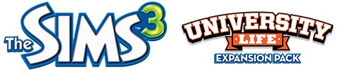 The Sims 3 University Life , The Sims 3 Island Paradise expansion packs coming later this year. - Eragon NewsEragon News