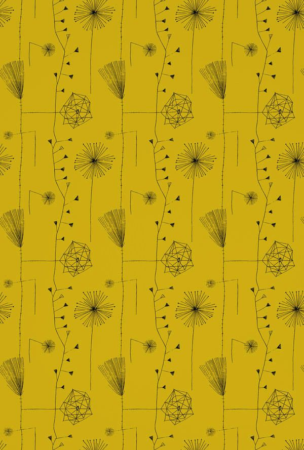 by Robin and Lucienne Day, 1950s