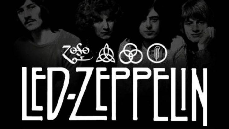Led Zeppelin Обои для компьютера заставки на рабочий стол