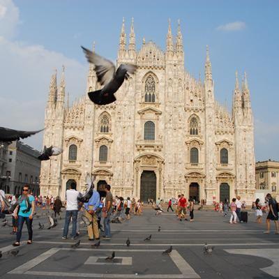 Milano'da Gezilebilecek Yerler https://gezimanya.com/italya/milano-gezilecek-yerler | Gezimanya