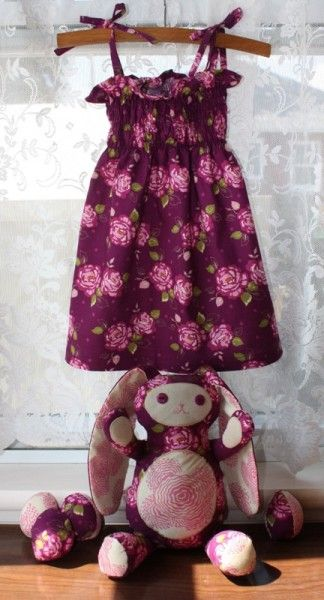 44 best easter sewing projects images on pinterest apple free dress and easter bunny eggs sewn by jennifer woodward negle Gallery