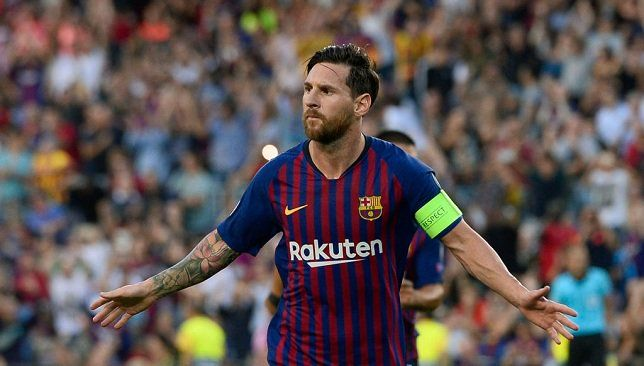 ليونيل ميسي ينتظر حدثا خاصا أمام ليجانيس Lionel Messi Messi Uefa Champions League