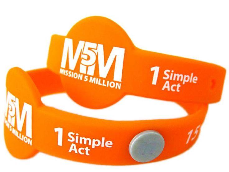 Helping To Fight Malnutrition In Children Worldwide.