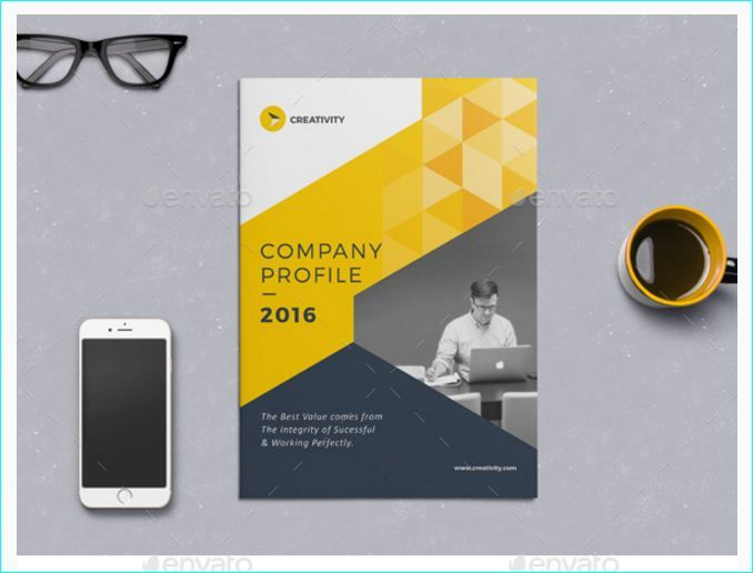 16 best 15 Best InDesign Brochure Templates For Creative Business - company brochure templates