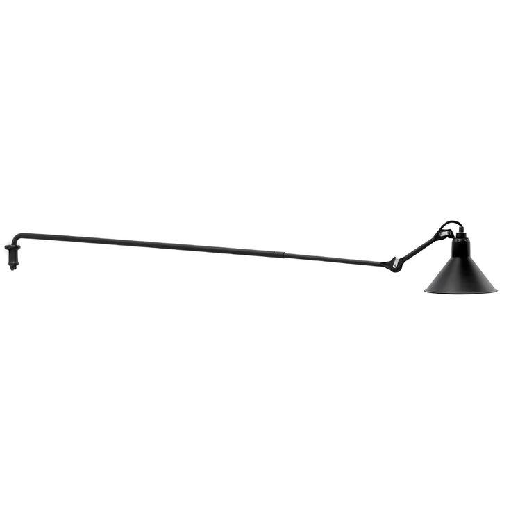 Bernard-Albin Gras Lampe Gras No 213 Wall Light Replica