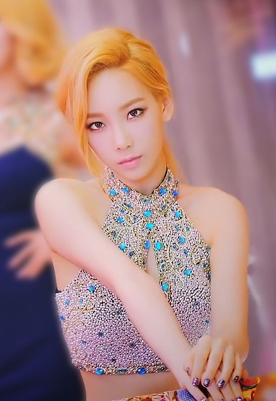 Kim Tae Yeon - You Think -------- for your eyes only.