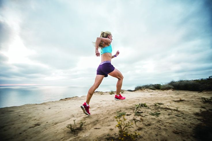7 essential tips for trail running