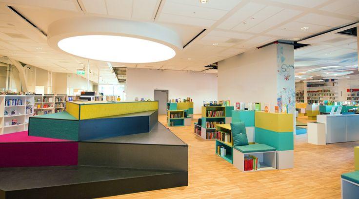Book Library Room Monash