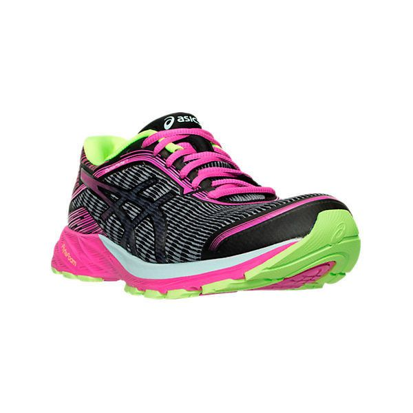 Asics Women's DynaFlyte Running Shoes ($140) ❤ liked on Polyvore featuring  shoes, athletic