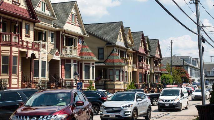 Buying A House On A Busy Street Might Not Be A Deal Breaker Here S