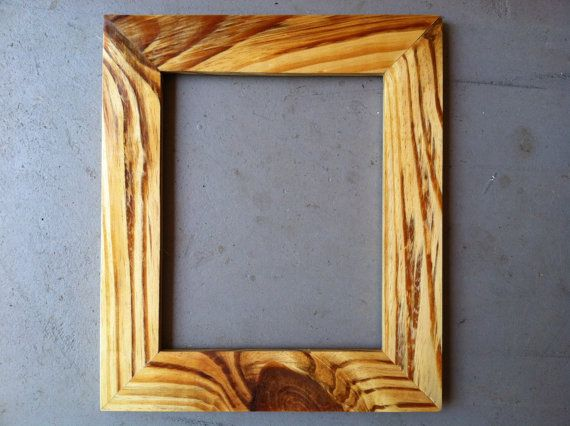 handmade wood picture frames 8x10 handmade wooden picture frame 9721
