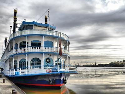 ¿Por qué se llama babor y estribor a los lados del barco?