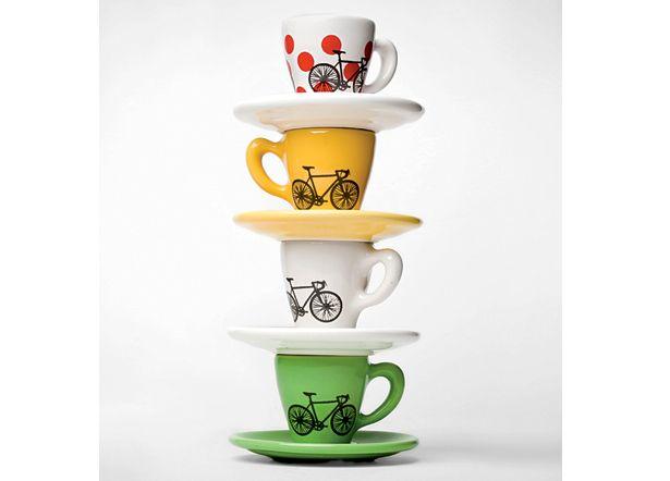 Tour de France expresso cups #TdF #ITSMYTOUR